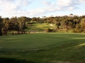 15th Golf Hole | Wirrina Golf Club | Fleurieu Peninsula | South Australia