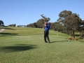 1st Golf Hole | Wirrina Golf Club | Fleurieu Peninsula | South Australia