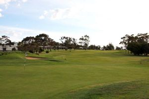 Best Resort Golf Course in SA