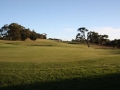 18th Golf Hole | Wirrina Golf Club | Fleurieu Peninsula | South Australia
