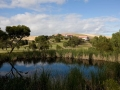 Tranquil landscapes of Wirrina Golf Course