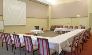book a conference hall in south Australia