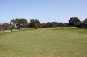Golf on the Fleurieu Peninsula, South Australia